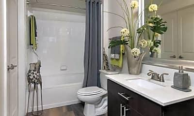 Bathroom, 11400 Domain Drive Ste 115, 2