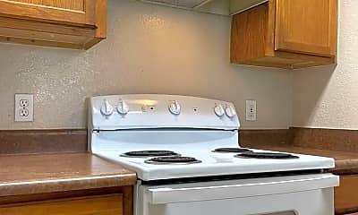 Kitchen, 3724 Castle Pines Ln, 2