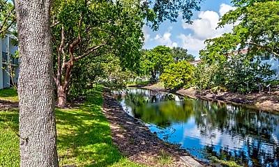 Lake, Golf Villas Square, 1
