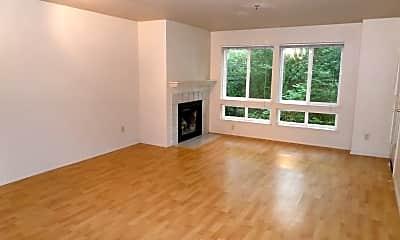 Living Room, 2525 NE 195th St, 1