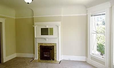 Living Room, 324 Baker St, 1