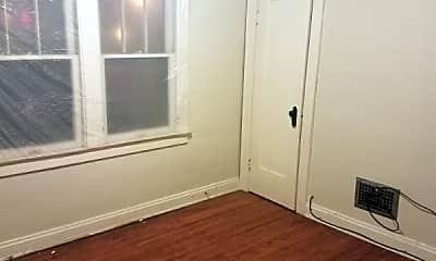 Bedroom, 1621 E Hudson St, 1
