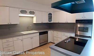 Kitchen, 6307 Diamond Head Cir, 2