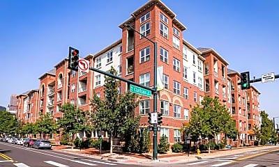 Building, AMLI Park Avenue, 1