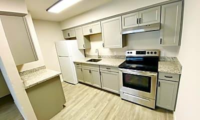 Kitchen, 116 N Yosemite Ave, 0