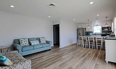 Living Room, 4613 Schooner Rd, 1