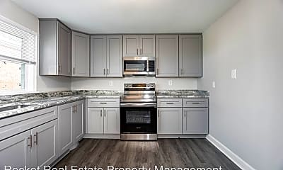 Kitchen, 1424 E Ocean View Ave, 1