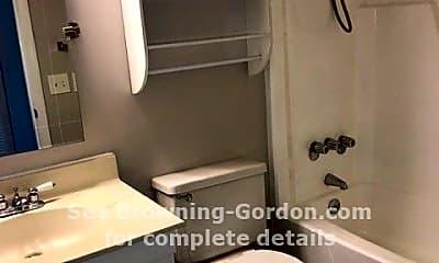Bathroom, 411 Summit Ridge Place, 2