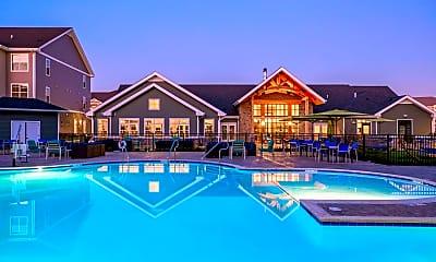 Pool, Jefferson Mount Laurel, 0