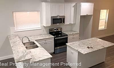 Kitchen, 9218 Nyssa St, 1