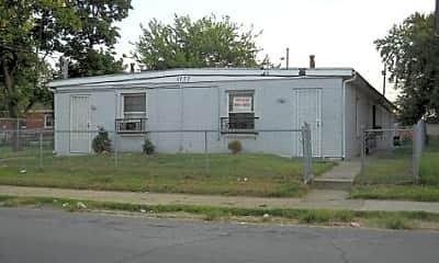 Building, 1777 Dumesnil St, 0