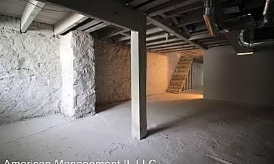 Patio / Deck, 2701 N Howard St, 2