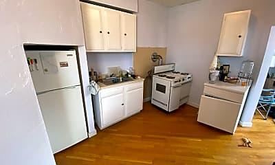 Kitchen, 92 N Margin St, 2