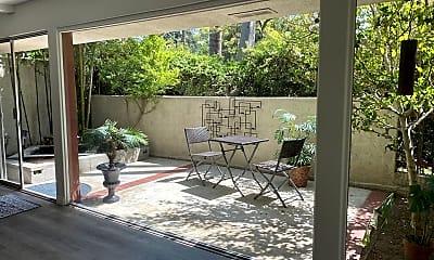 Patio / Deck, 285 W California Blvd, 1
