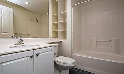 Bathroom, Laurel Vista Apartment Homes, 2