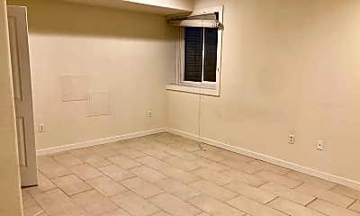 Patio / Deck, 839 N 19th St, 2