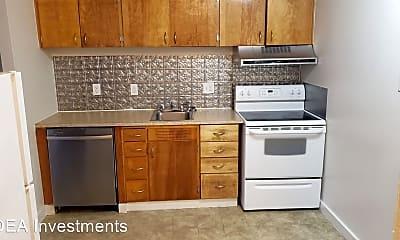 Kitchen, 2519 E Mill Plain Blvd, 1