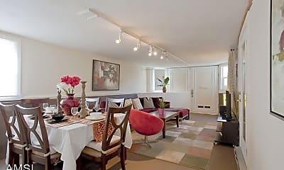 Dining Room, 833A San Jose Avenue, 1