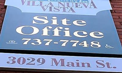 Villa Nueva Vista Apartments, 2