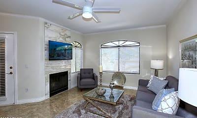 Living Room, 15095 N Thompson Peak Pkwy 3047, 1