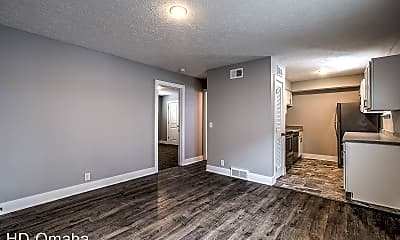 Living Room, 1136 South 29th Street, 0