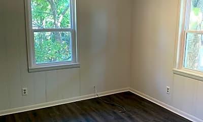 Bedroom, 1717 S T St, 2