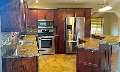 Kitchen, 3957 Casita Way, 1