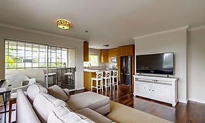 Living Room, 3759 Florida St 6C, 0
