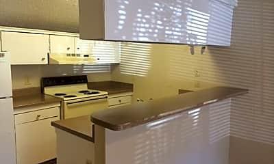 Kitchen, 3800 Allegro Lugar St, 1
