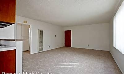 Living Room, 1723 S Barrington Ave, 1