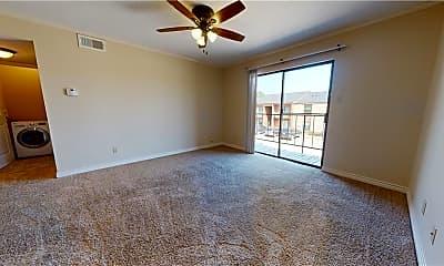 Living Room, 904 University Oaks Blvd 20, 1