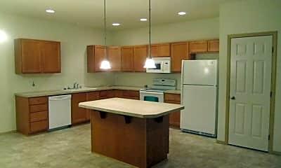 Kitchen, 1527 Cunningham Drive NE, 2