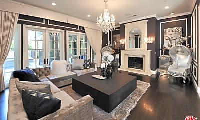 Living Room, 4923 Amigo Ave, 0
