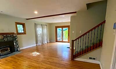 Living Room, 1727 NW 1st St, 1