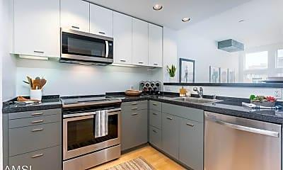Kitchen, 530 Chestnut St, 0