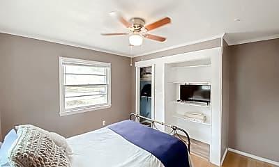Bedroom, 7722 Amherst Dr, 1