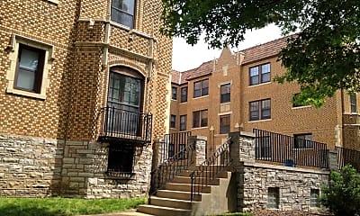 Building, 7551 Byron Pl, 0
