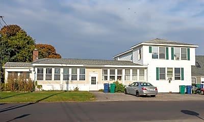 Building, 124 Kings Hwy SOUTH, 2
