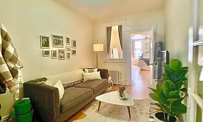 Living Room, 310 Monroe St 2, 0