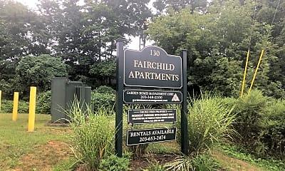 Fairchild Apartments, 1