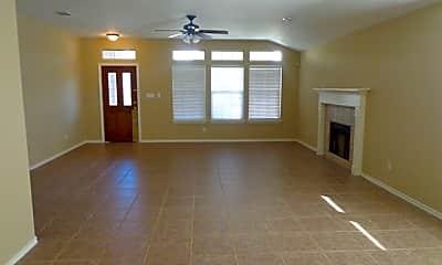 Living Room, 2238 Cardigan Hill, 1