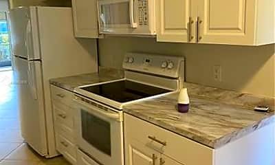 Kitchen, 1400 SW 124th Terrace, 0