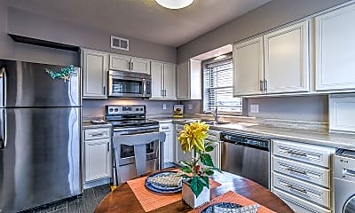 Kitchen, 3208 Marcy St, 1