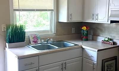 Kitchen, 610 W 5th Ave, 1