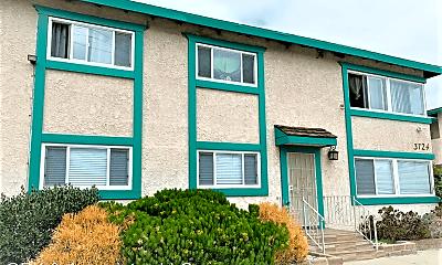 Building, 3724 Inglewood Blvd, 0