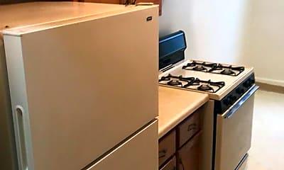 Kitchen, 1 W Palisades Blvd, 1