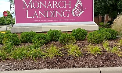THE SPRINGS AT MONARCH LANDING, 1