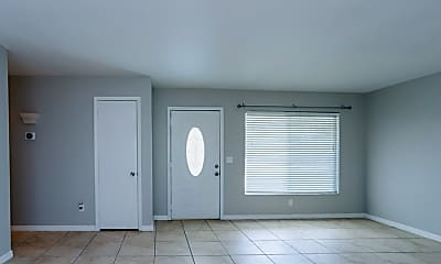 Living Room, 1628 Arizona Ave NE, 1