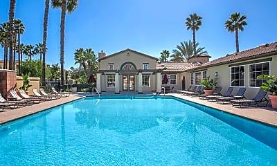 Pool, Laurel Vista Apartment Homes, 0