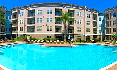 Pool, 48920 W Spruce St, 0